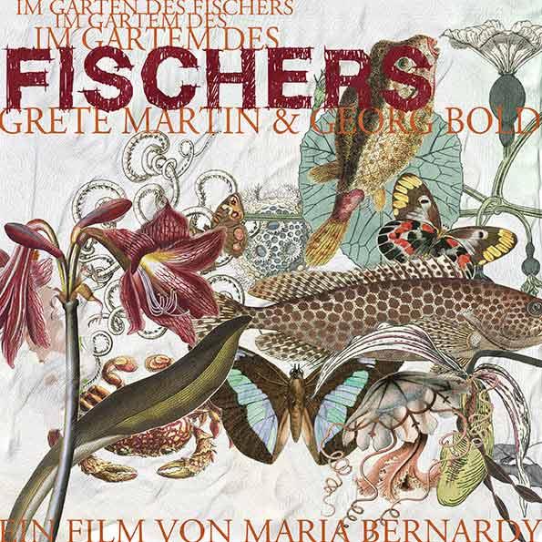 im Garten des Fischers